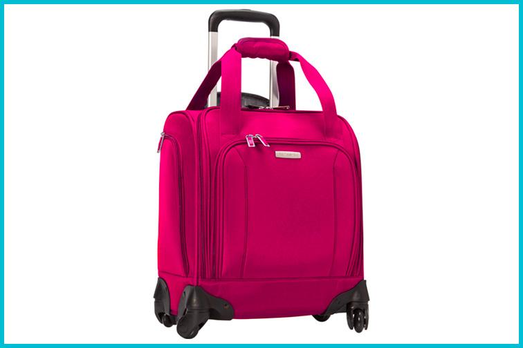Samsonite Spinner Underseater Kids Luggage; Courtesy of Samsonite