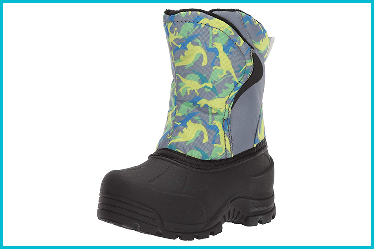 Northside Kids' Flurrie Snow Boot; Courtesy of Amazon