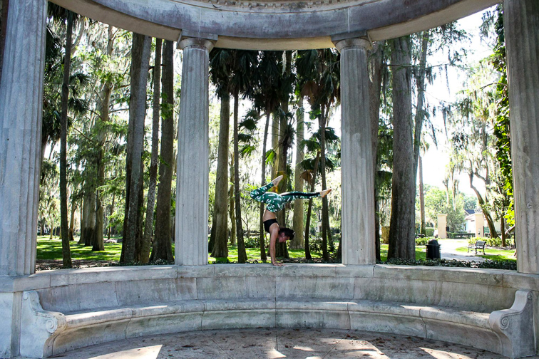Kraft Azalea Garden ; Courtesy of TripAdvisor traveler/ SisterhoodTravelers