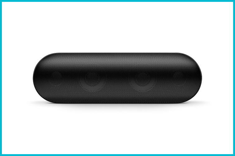 Beats Pill+ Wireless Bluetooth Speaker; Courtesy of Kohl's