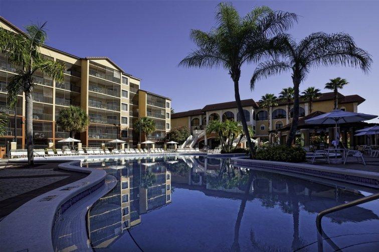 Westgate Lakes Resort and Spa