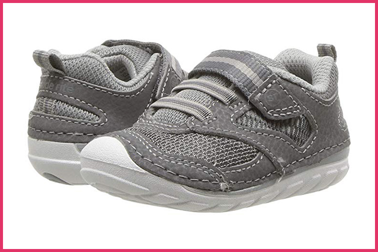Soft Motion Adrian by Stride Rite; Courtesy of Zappos