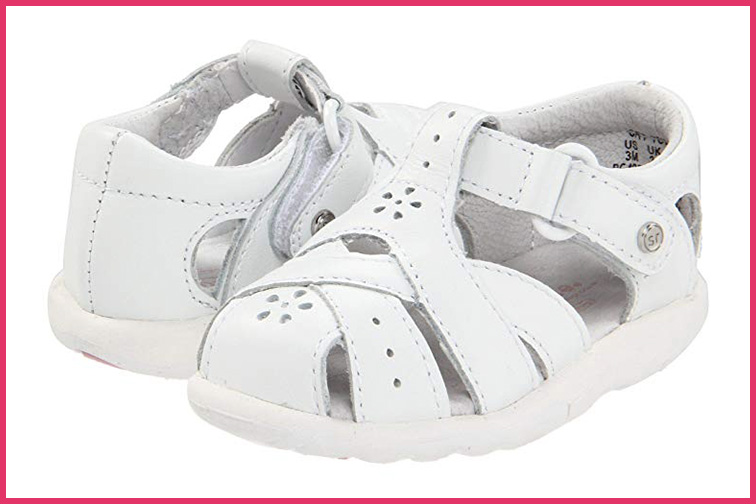 Tulip by Stride Rite; Courtesy of Zappos