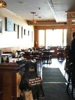 Big Bear Restaurant in Lake Placid, NY
