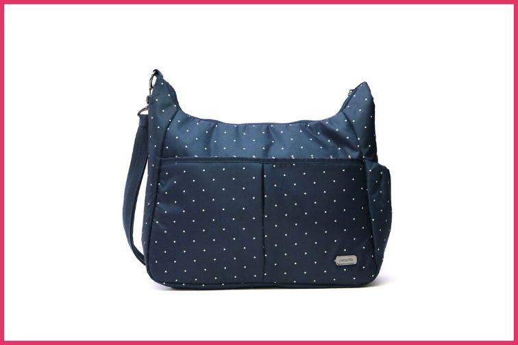 Pacsafe Daysafe Crossbody Anti Theft bag