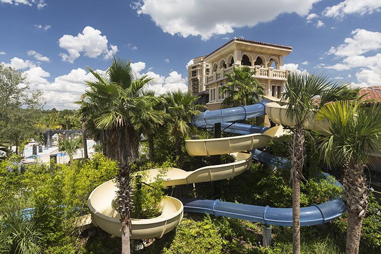 Four Seasons Resort Orlando at Walt Disney World Resort; Courtesy Four Seasons Resort Orlando at Walt Disney World Resort