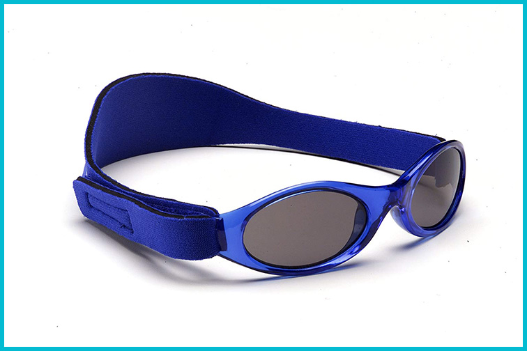 Baby sunglasses; Courtesy Amazon