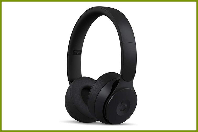 Beats Solo Pro Wireless Headphones; Courtesy Amazon