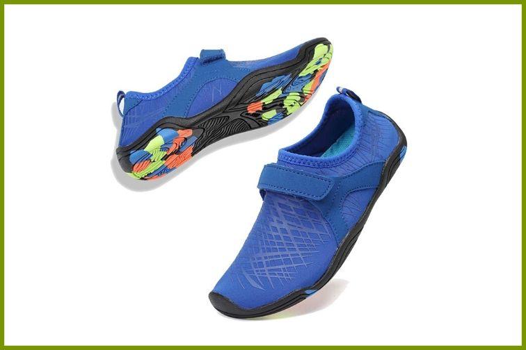 CIOR Toddler Water Aqua Shoes