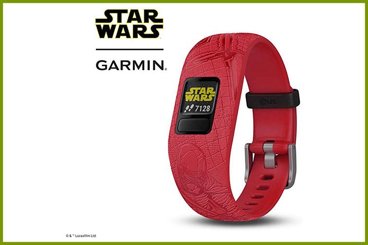 Garmin Kids Smartwatch; Courtesy of Amazon