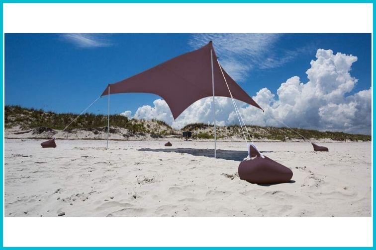 Otenik Beach SunShade