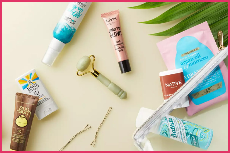 Target Beauty Box; Courtesy Target