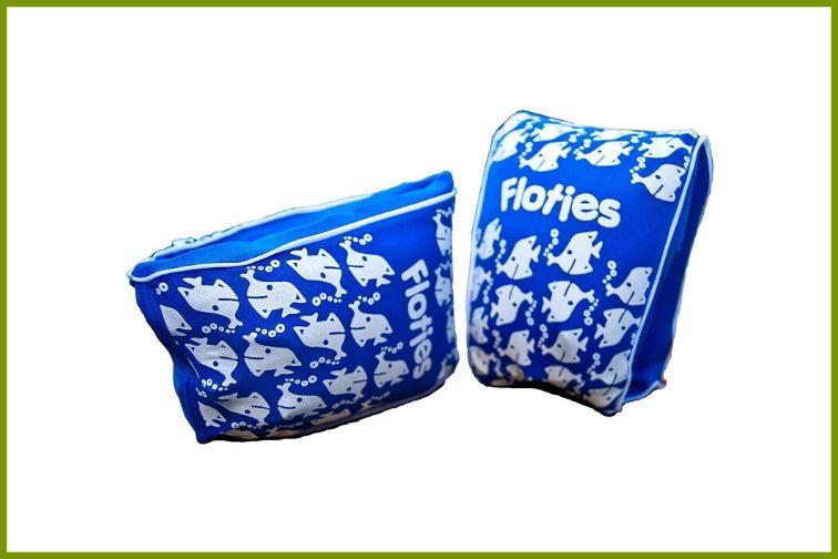 Floatsafe Flotie Armbands