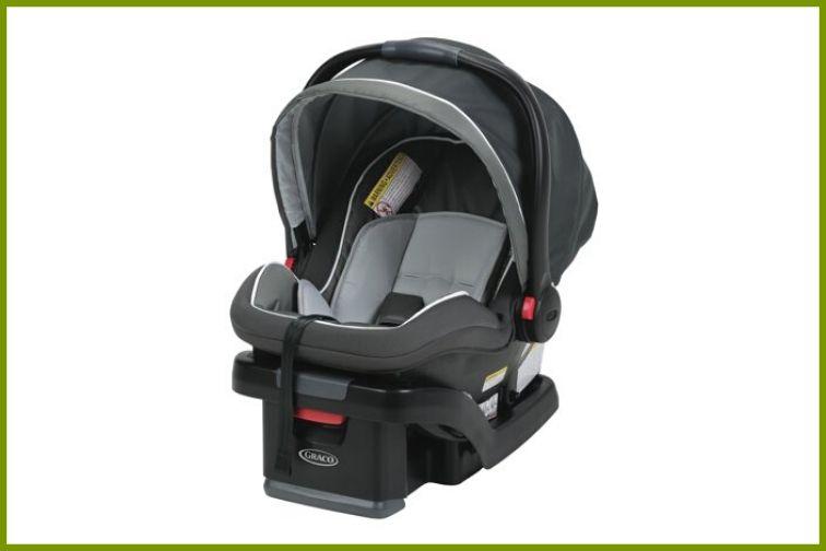 Graco SnugRide 35 Infant Car Sea
