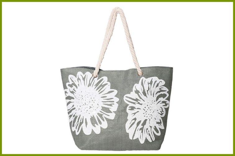 lightweight paperstraw bag