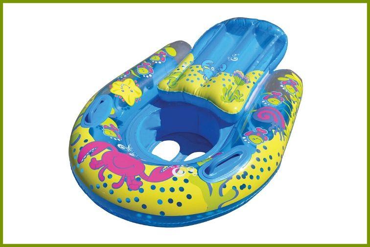 SwimSchool Grow-with-me Floatie