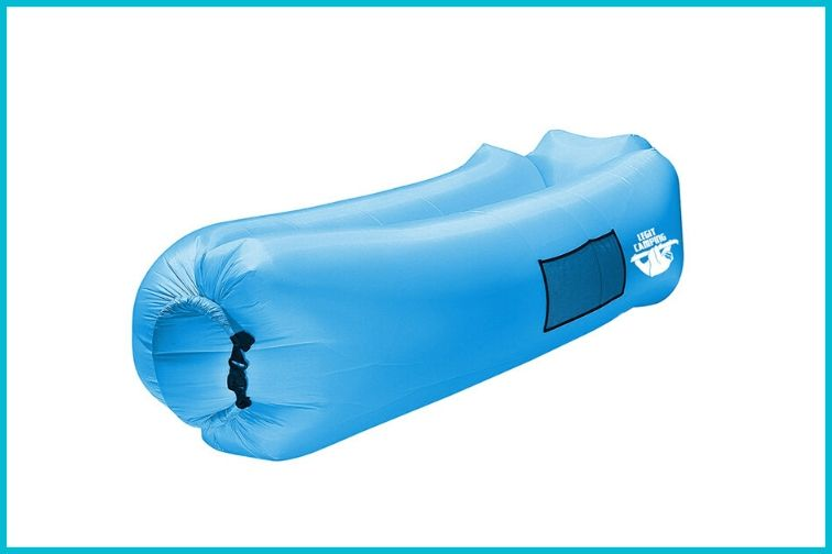 Legit Camping INflatable Lounger