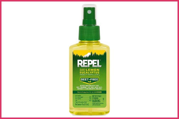 Repel Bug Spray