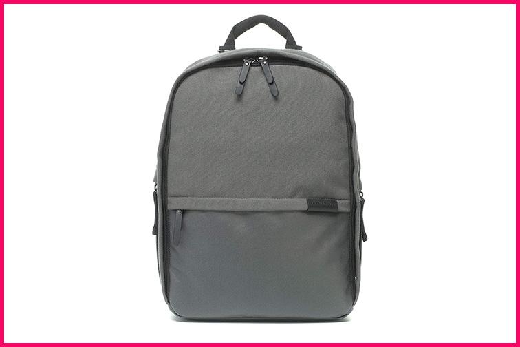 Storksak® Taylor Backpack Diaper Bag; Courtesy Amazon