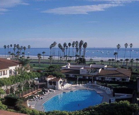 The 24 Best Santa Barbara Ca Family Hotels Kid Friendly Resorts Family Vacation Critic