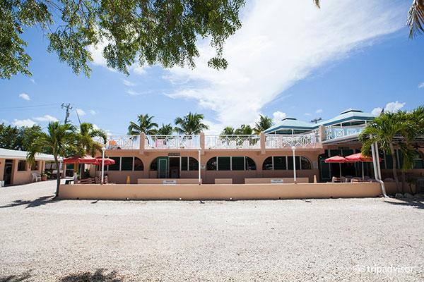 Big Pine Key Fishing Lodge Exterior