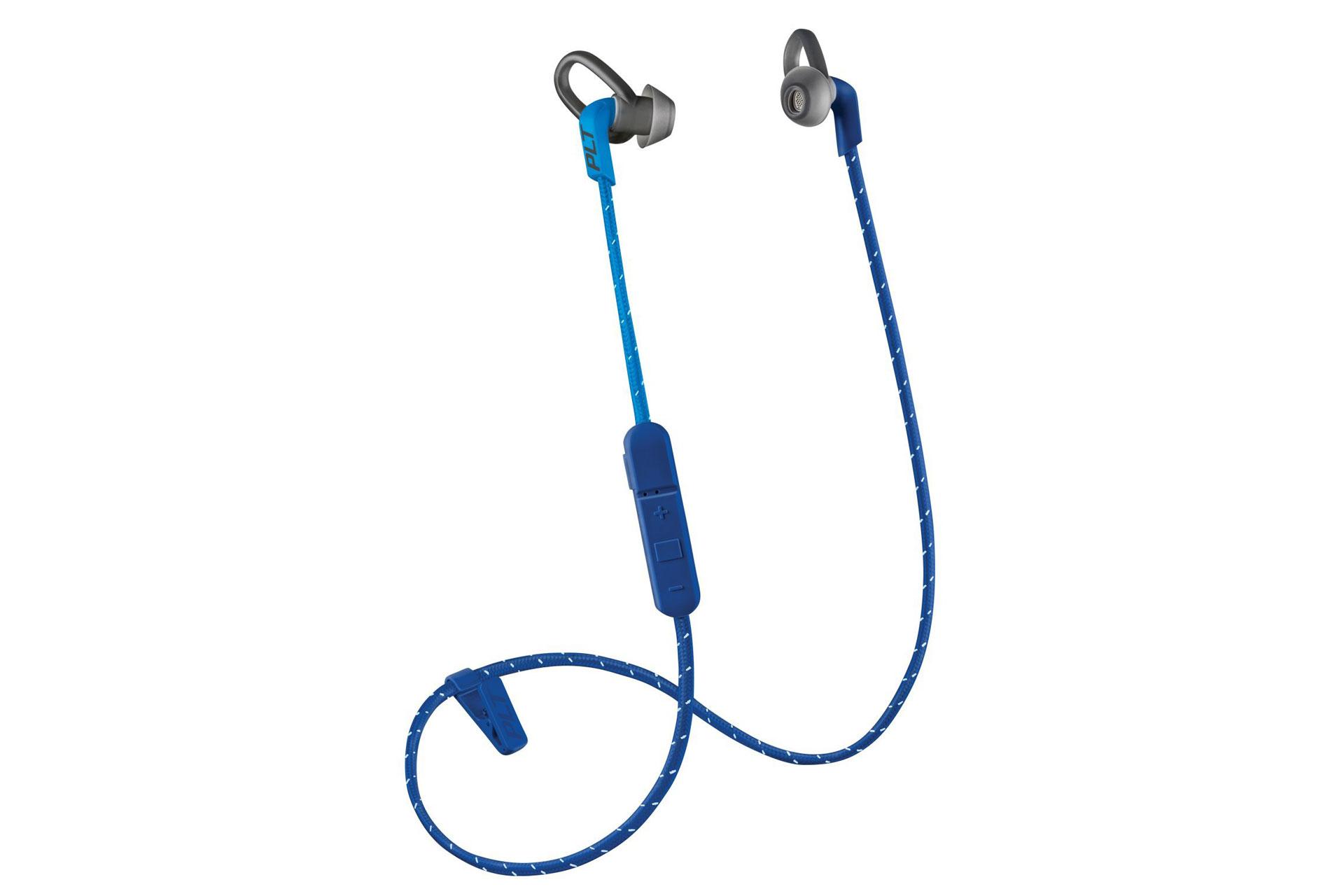 Plantronics BackBeat FIT 300 Earbuds.