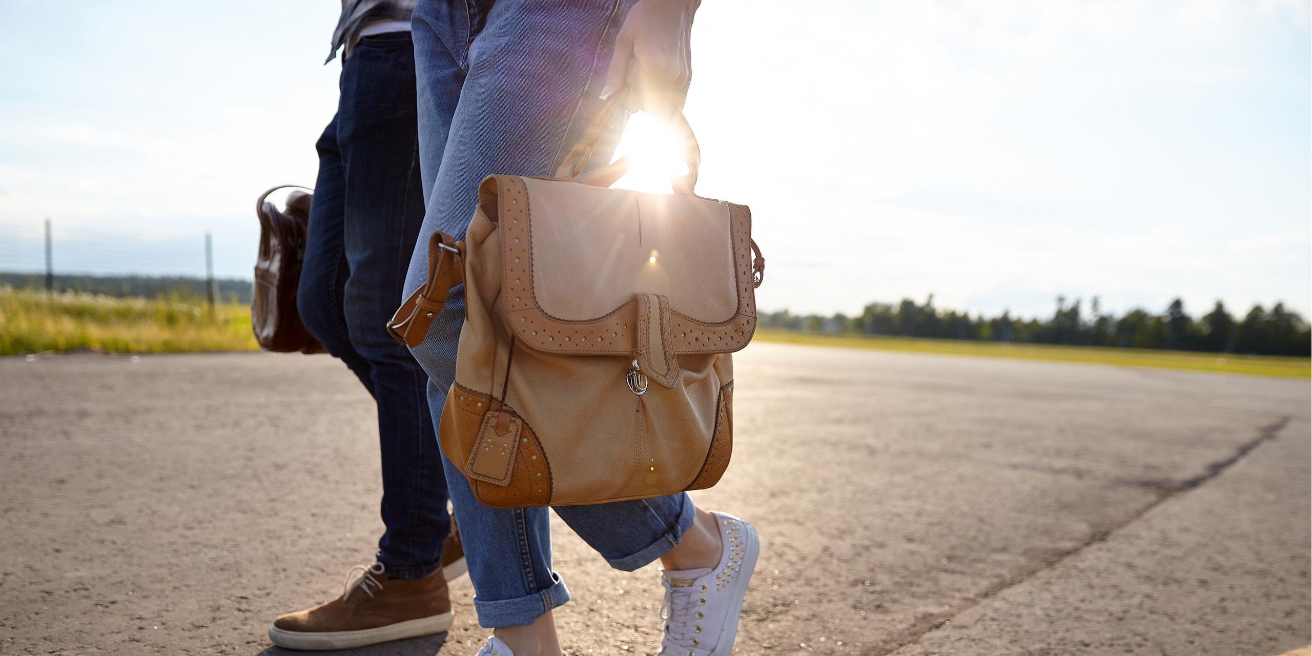 We Can Win Girl Backpacks Travel Handbag