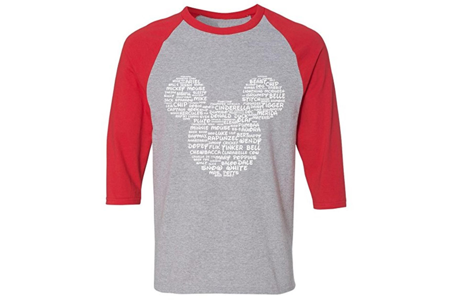 DisGear's Name That Disney Character Tee