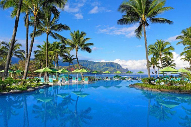 Princeville Resort on Kauai's North Shore