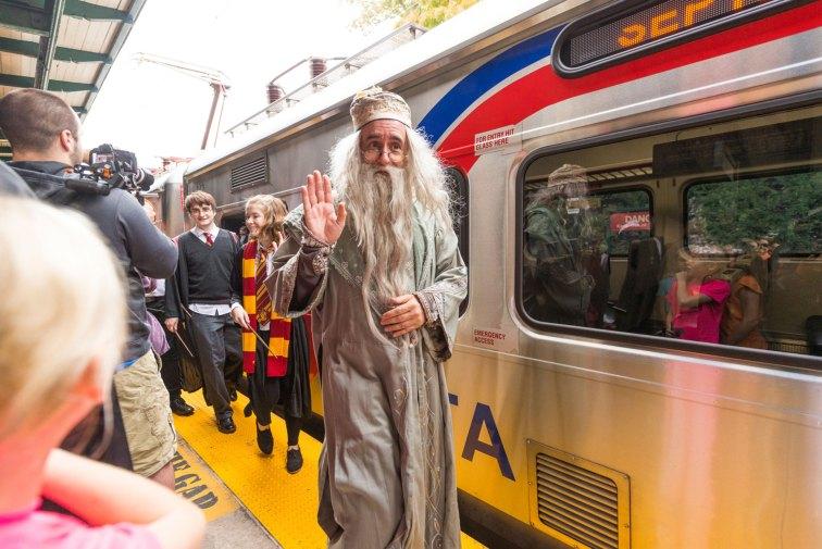 Harry Potter Festival in Philadelphia
