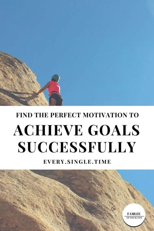 Setting goals is a pretty easy thing. But to actually accomplish those goals are a different beast. This has help me stay focus and achieve goals successfully every time.