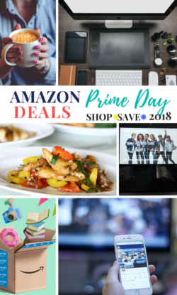 Save money on. the best deals of the day. #amazonprimedeals #amazonprimeday