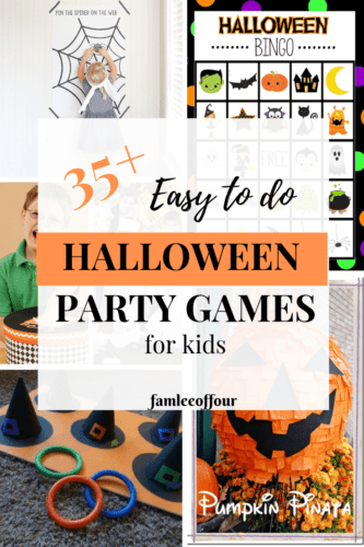 fun easy halloween party games source 35 creative halloween party games for kids easy and simple
