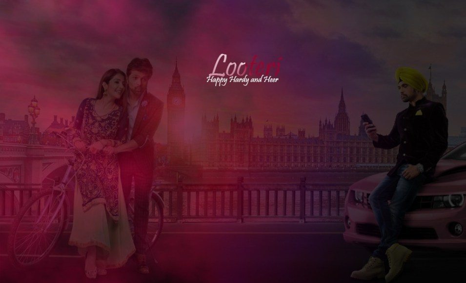 Looteri Song Lyrics