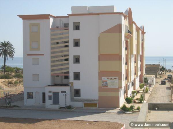Immobilier Tunisie Vente Appartement Hammam Sousse Des