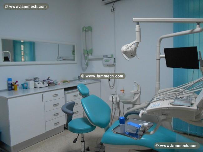 vente cabinet dentaire