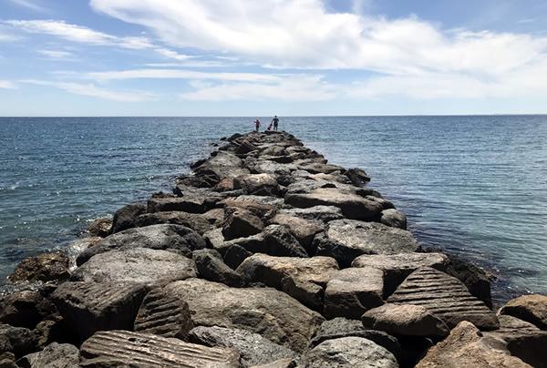 Almeria mare