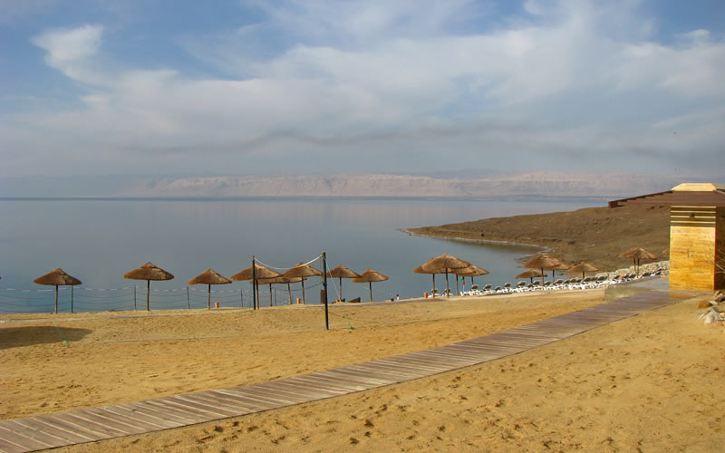 Holiday Inn Mar Morto