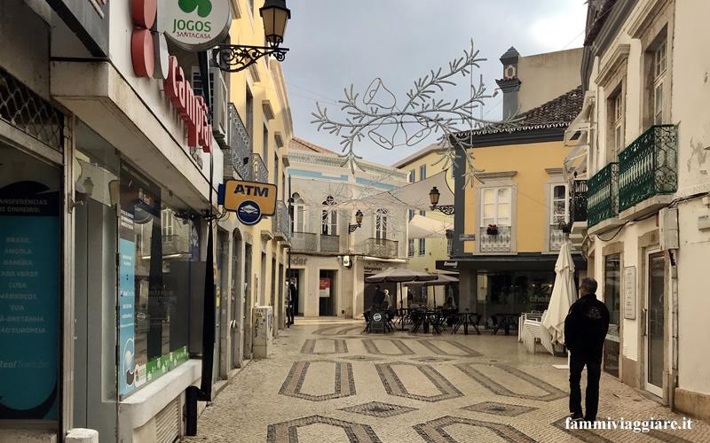 Inizio dell'anno a Faro