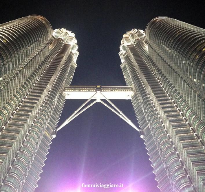 Quanto costa un viaggio in Malesia