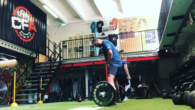The simple life. Lift weights, move well and often, eat like an adult and go out with friends and loved ones. Find out what matters and find happiness in the journey of life. And most importantly don't take yourself too serious