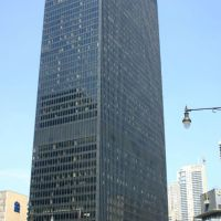 330 North Wabash, Chicago, Illinois