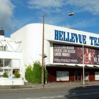Bellevue Teatret, Copenhagen