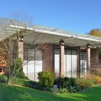 Beyeler Foundation, Riehen, Switzerland