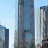 Comerica Bank Tower, Dallas, Texas