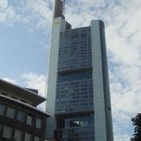 Commerzbank Tower, Germany