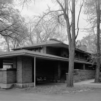 Darwin D. Martin House, Buffalo, New York