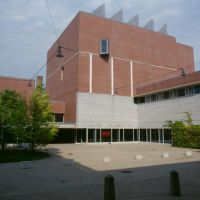 Davis Museum and Cultural Center at Wellesley College