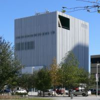 Dee and Charles Wyly Theatre, Dallas, Texas
