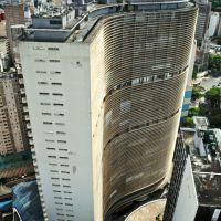 Edifício Copan, Brazil